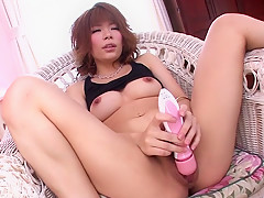 Hottest Japanese whore Junna Hara in Fabulous JAV uncensored Amateur scene
