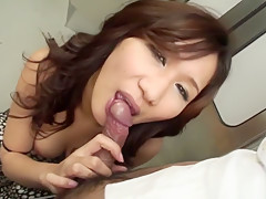 Best Japanese model Ramu Nagatsuki in Crazy JAV uncensored Shaved video