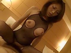 Fabulous Japanese whore Noriko Sudo in Incredible Small Tits, POV JAV movie