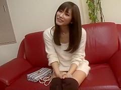 Incredible Japanese girl Chika Eiro in Exotic JAV clip