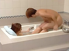 Best JAV censored xxx video with crazy japanese chicks