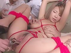 Sumire Matsu Video...