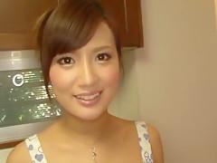 <3P動画>水谷心音