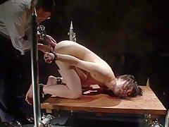 Mizuho Nishiyama in Magic Perversion Dungeon 10 part 4.3