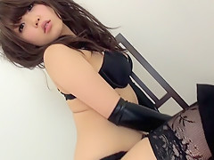 Cocoa Momose in Glove Fetish 03 part 1.1