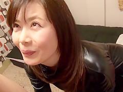 <フェチ動画>三浦恵理子