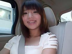 Fabulous Japanese Model Miyu Hoshisaki In Crazy Handjobs Skinny Jav Scene...