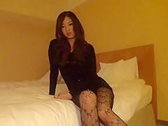 Incredible Japanese model Yumeka Manatsu in Amazing fetish, small tits JAV video