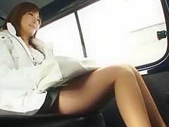 Hottest Japanese girl Riona Suzune in Exotic POV JAV scene