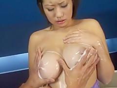 Horny Japanese chick Neiro Suzuka in Fabulous Fetish JAV scene