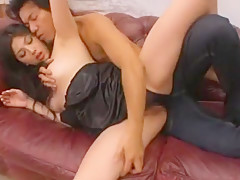 Incredible Japanese whore Saori Hara in Fabulous Cunnilingus JAV movie