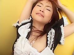 Crazy Japanese chick in Hottest Dildos/Toys, BDSM JAV scene