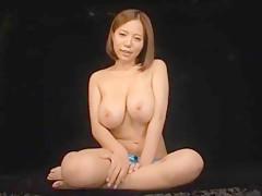 Fabulous Japanese whore in Horny Big Tits, Masturbation/Onanii JAV video