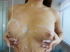 Exotic Japanese chick in Horny JAV uncensored Amateur clip