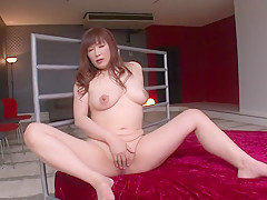 Amazing Japanese girl Reiko Shimura in Hottest JAV uncensored Hardcore clip