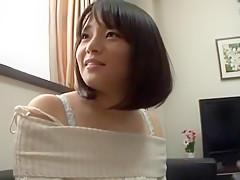 Best Japanese chick Momoka Sakura in Incredible JAV video