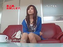 Amazing Japanese model Riko Tanaka, Chao Suzuki, Ryo Takamiya in Fabulous JAV scene