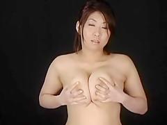 Horny Japanese girl Suzuka Arinaga, Megu Hayasaka, Haru Sakuraba in Hottest Solo Girl JAV video