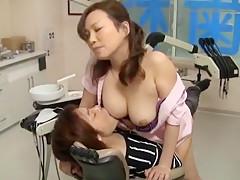 Exotic Japanese whore in Fabulous JAV clip
