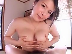 Amazing Japanese slut Yuka Minase in Fabulous Big Tits JAV movie