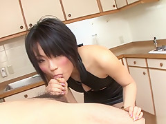 Crazy Japanese girl Haruna Katou in Amazing JAV uncensored Facial movie