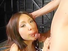 Horny Japanese girl Ren Hitomi in Best BDSM, Fetish JAV video