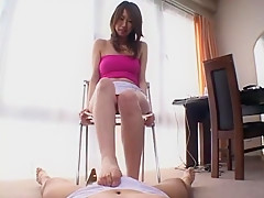 Crazy Japanese whore Kei Hitomi in Incredible Group Sex, Cougar JAV scene