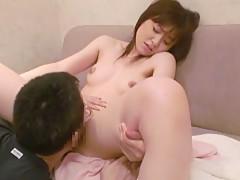 Best Japanese model Maho Asada in Horny Facial, Dildos/Toys JAV video