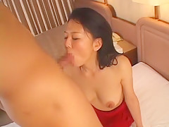 Crazy Japanese slut Mio Saegusa in Horny Solo Girl, Big Tits JAV clip