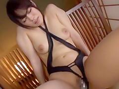 Amazing Japanese slut Kaori Otonashi in Incredible JAV clip