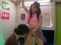 Horny Japanese model Tsubomi in Hottest Girlfriend, Dildos/Toys JAV movie