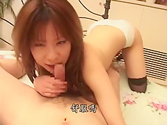 Incredible Japanese slut Minami Renjo, Yuri Matsushima, Risa Murakami in Horny Hardcore, Small Tits JAV movie