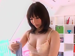 Amazing Japanese model Ami Morikawa in Hottest JAV video