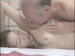 Crazy Japanese whore Sayuri Shinohara, Rina Himekawa, Yuki Matsuura in Incredible Stockings, Fingering JAV movie