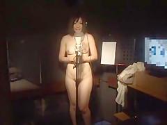 Crazy Japanese model Mei Akizuki in Horny Blowjob, Close-up JAV clip