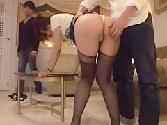 Incredible Japanese girl Satsuki Kirioka in Hottest Fingering, Small Tits JAV scene
