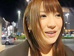 Amazing Japanese chick Shiori Kamisaki in Exotic Blowjob, Big Tits JAV video