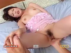 Horny Japanese model Shizuku Tsukino in Best Masturbation, Facial JAV movie