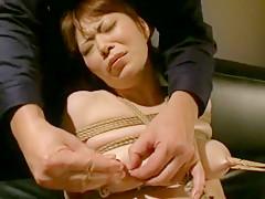 Amazing Japanese slut Maki Mizusawa, Anri Hoshizaki, Reika Saijo in Exotic Cumshots, Fingering JAV clip