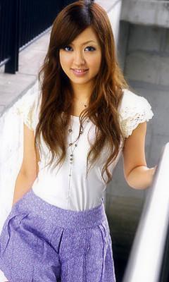 Misa Hoshikawa