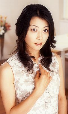 Sayuri Shinohara