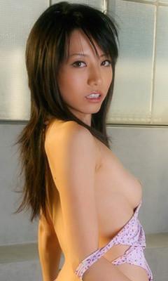 Kozue Morino