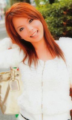 Rion Mikami