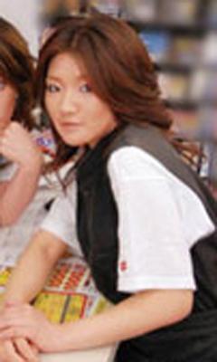 Riku Harumi