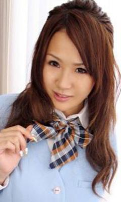 Riko Shibuya