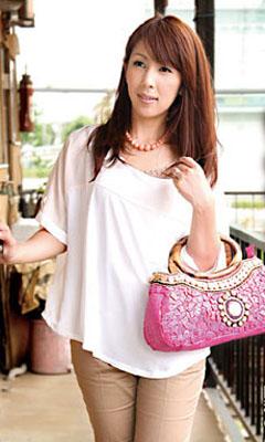 Misako Shirahama