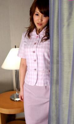 Misaki Aoi