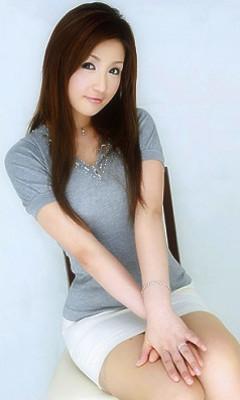 Mirei Yanagi