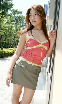 Yuna Takizawa