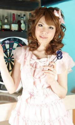 Shiori Amano